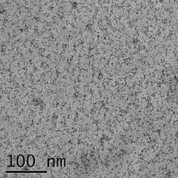 Zirconium dioxide nanopowder,  cubic, contains 6mol% Y2O3